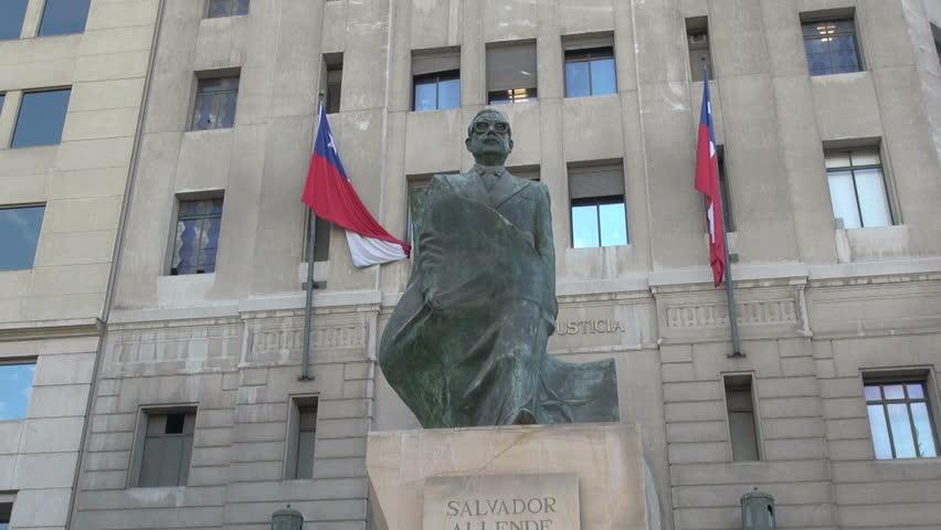 Header of Allende