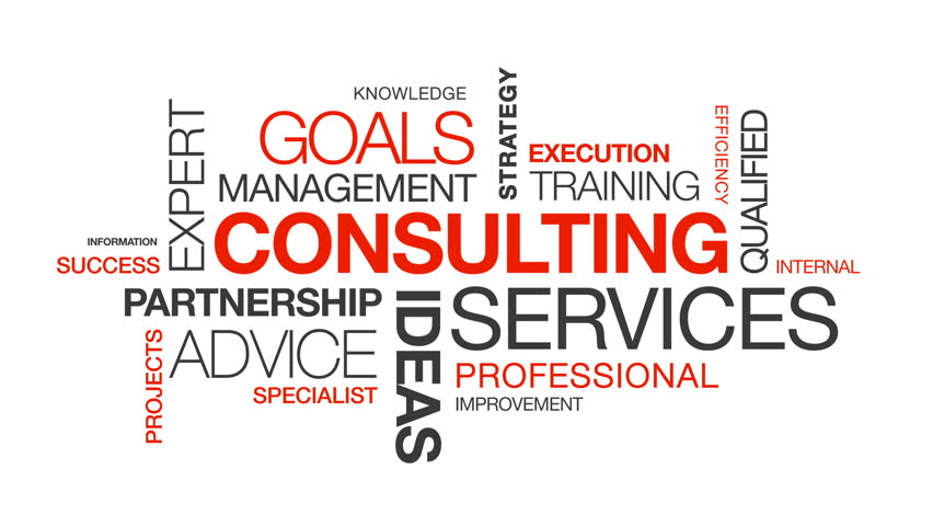 Consulting Services | Shutterstock HD Video #4733225