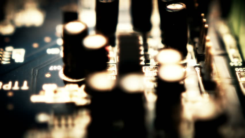 Printed Circuit Board PCB 