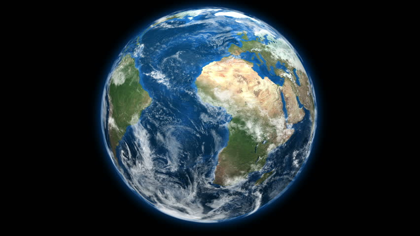 animated planet earth - photo #46