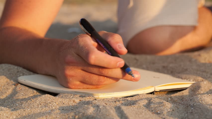 writing in a journal Using your journal to ruminate not only on your personal thoughts, but on things that deeply impacted you is a great idea sometimes you read a quote or article, and hear about an idea of philisophy that you relate to your journal is an ideal place for you to reflect upon these.