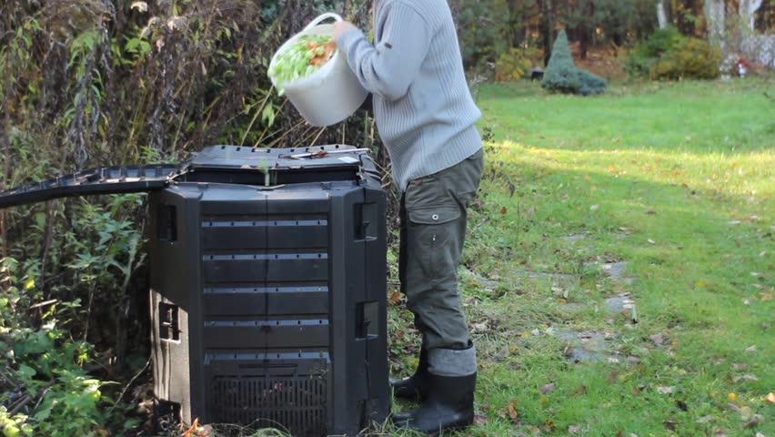 Header of Composter