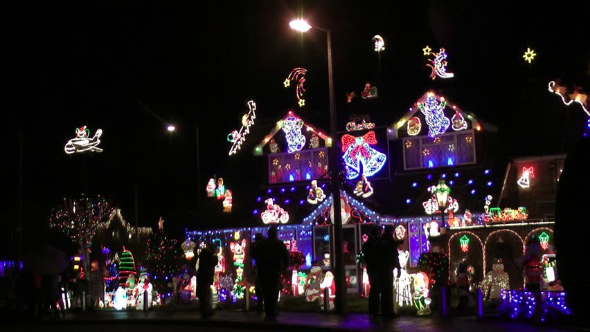 Image Result For Christmas Stock Footage