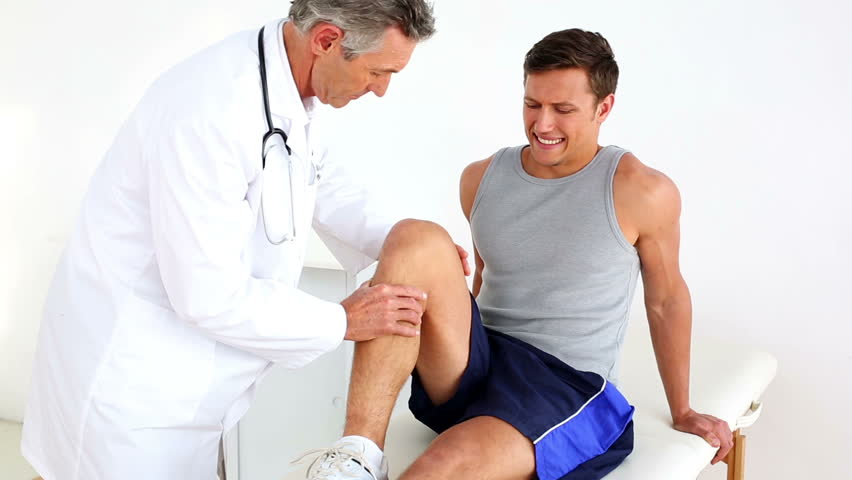 Image result for injured sportsman
