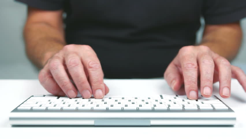 how to learn how to type faster without looking