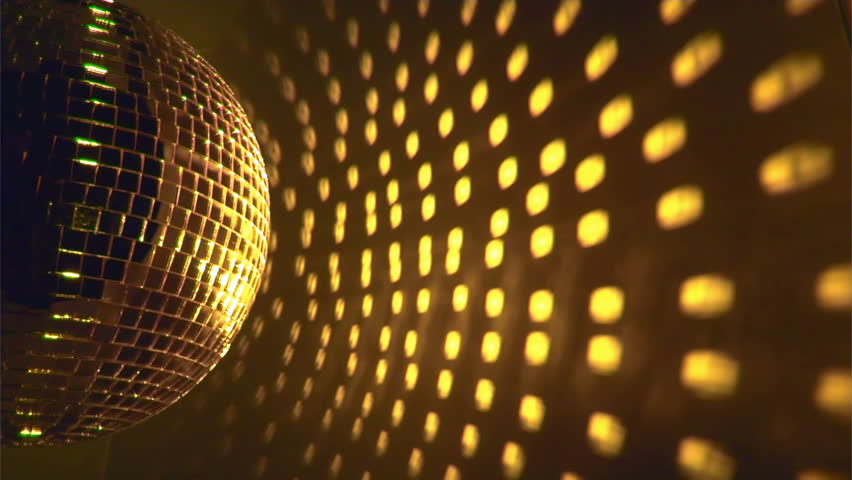 Disco Ball Stock Footage Video - Shutterstock