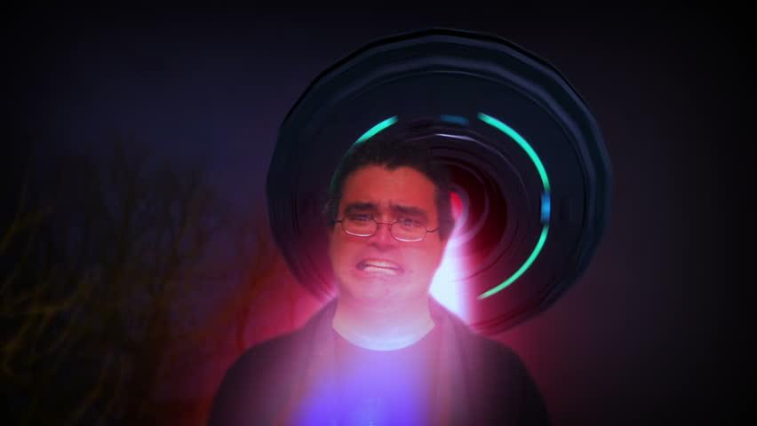 Header of Alien Abduction