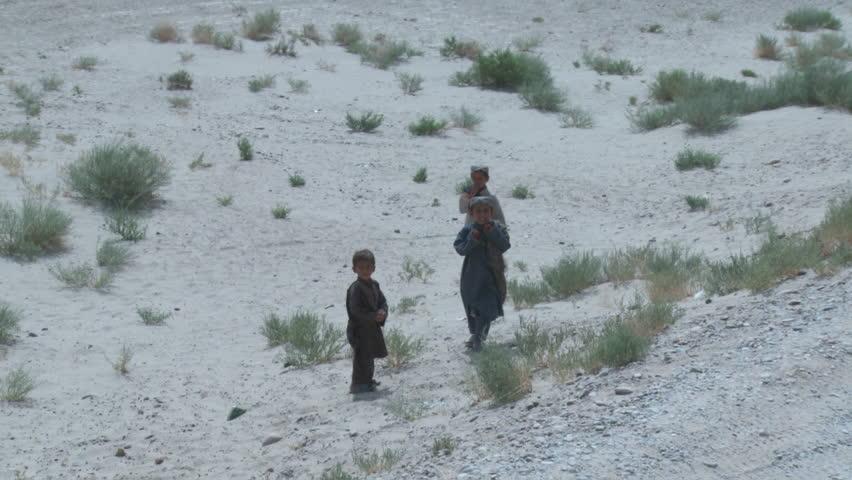 Header of Afghani