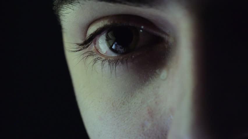Header of tears
