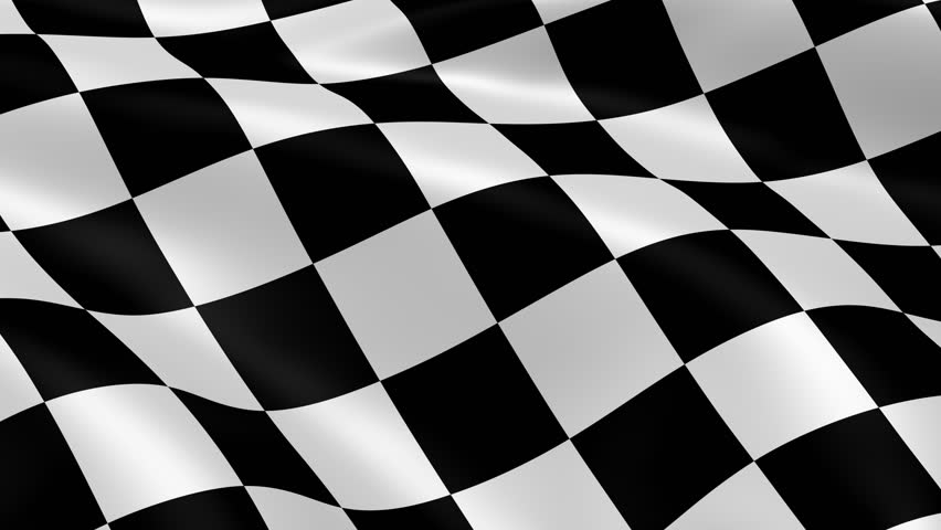 Racing Checkered Flag >> Chequered Flag Stock Footage Video - Shutterstock