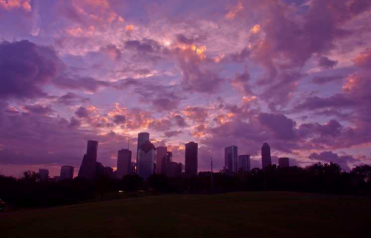 Header of Houston