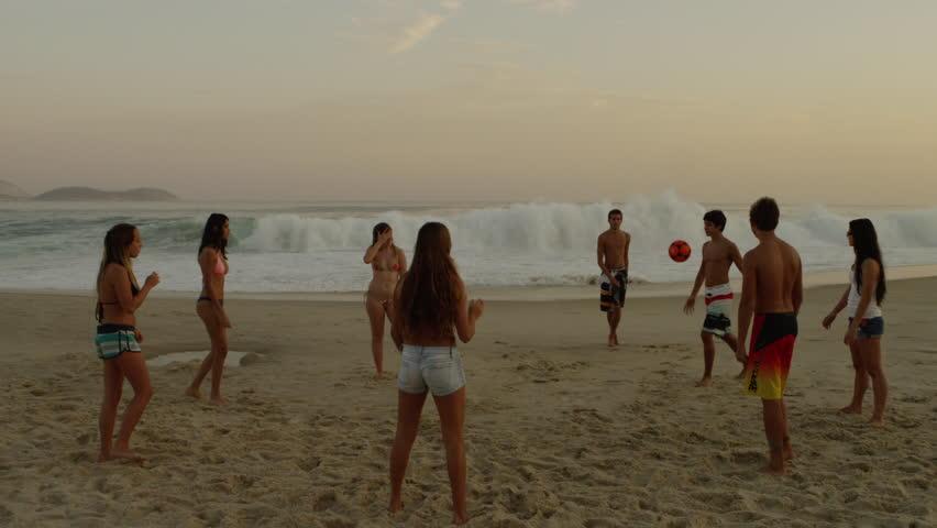 Rio De Janeiro - Shutterstock-9980