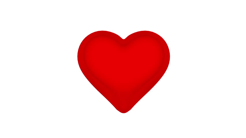 red animated hearts on - photo #10