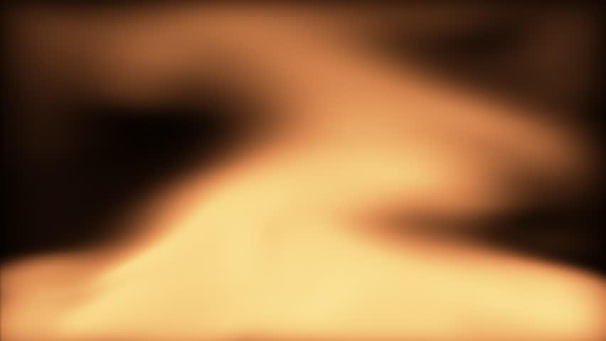 Smokey fog swirls and flows (Loop).