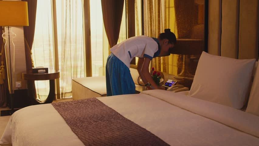Cheating Teen Hotel Room
