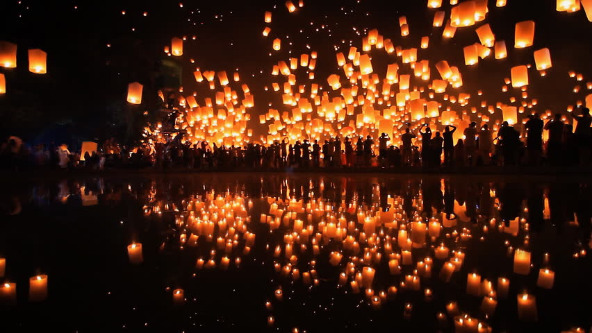 """Lantern Traditional Festival """" canon 60D and 11-16 tokina """" 