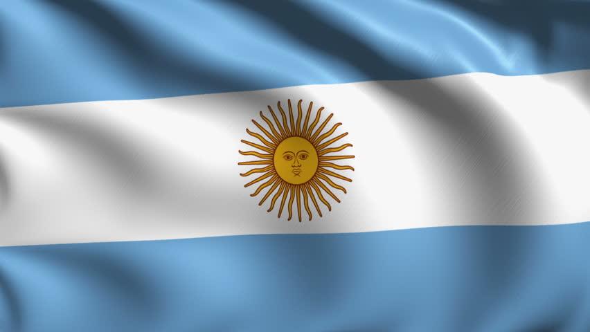 Resultado de imagem para flag argentine 3d
