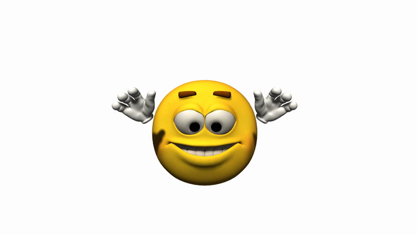 Clapping Smiley  Cool Smileys