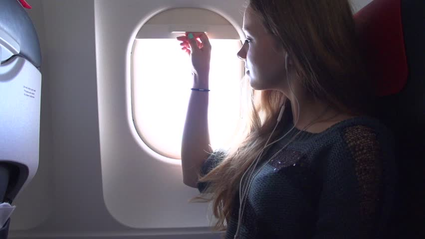 Header of air travel