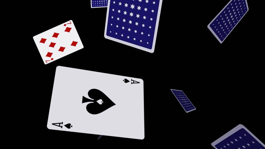 Free poker animations
