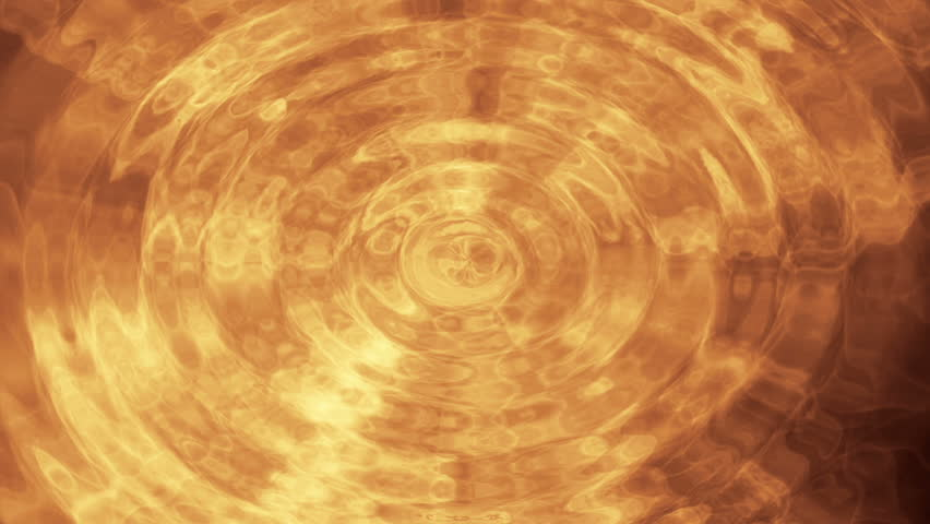 Abstract rippling surface background HD stock footage. An abstract background animation with a rippling liquid motion. | Shutterstock HD Video #7242103