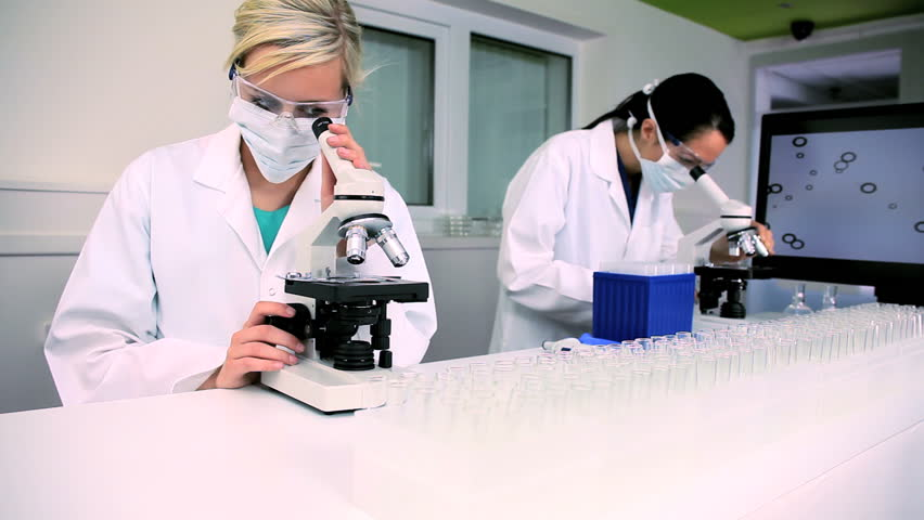 an analysis of the work by biological scientists Girls: learn about a career as a biological scientist, including salaries, types of jobs, how to prepare, work environment, and job prospects.