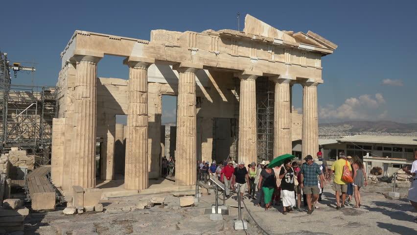 Acropolis Parthenon Images - Reverse Search