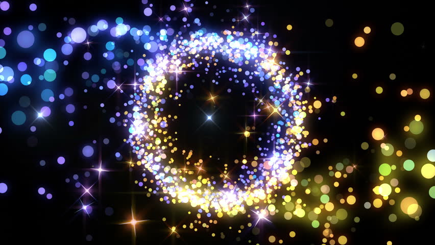 Fireworks Stock Footage Video 477382 - Shutterstock