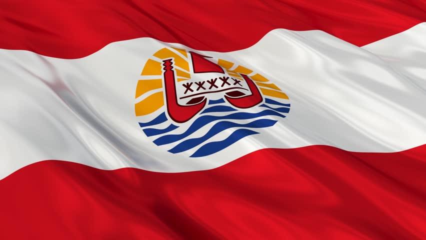 Resultado de imagem para tahiti flag 3D