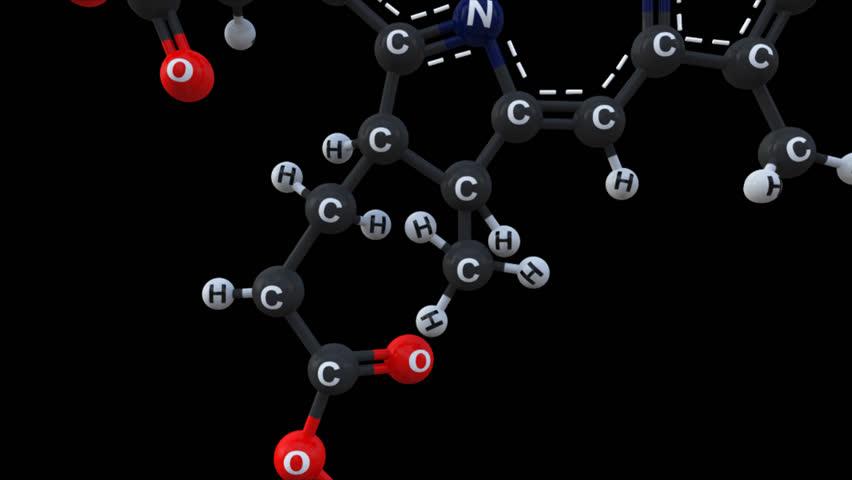 Header of Aldehyde Group