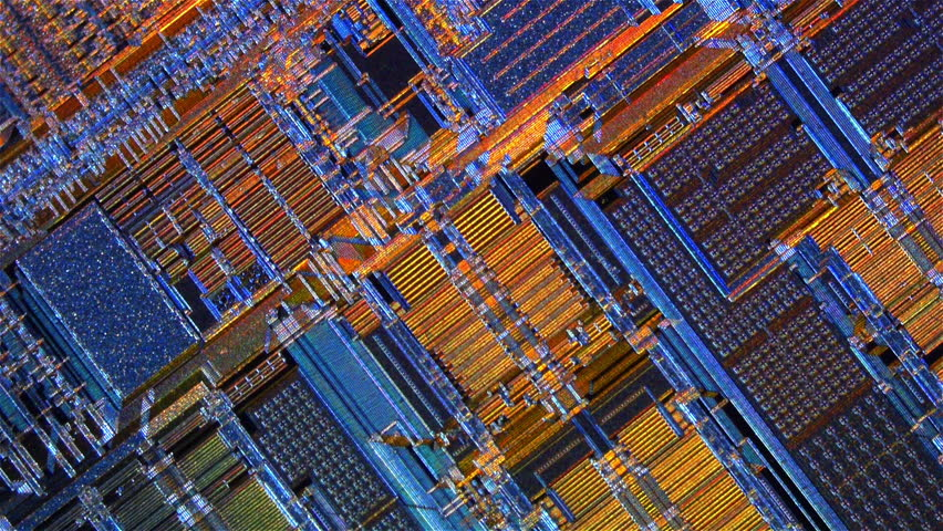 Картинки по запросу 2D Microchip structure