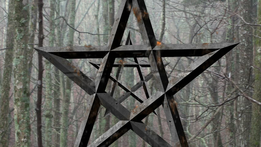 Header of Satanism