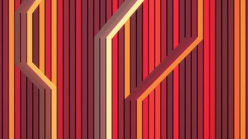 Vertical Line Definition In Art : Looping animation of brown and white vertical lines