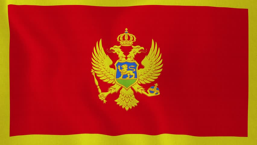Flag of Montenegro | Find the best design for Montenegrin Flag
