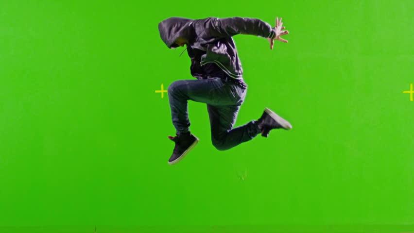 FEW SHOTS! Professional Hip Hop break dance....
