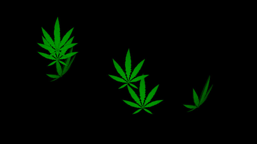 Official Crypto Currency Of Legalize Marijuana Movement