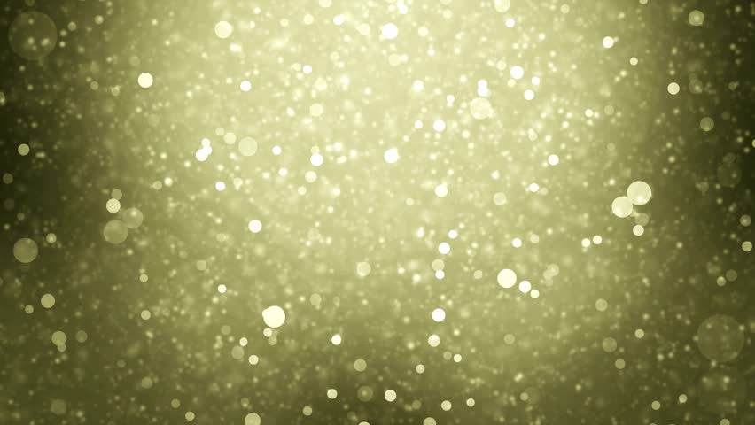 Abstract motion background in golden colors, shining Seamless loop. lights and sparkling particles. More sets footage in my portfolio.  | Shutterstock HD Video #9332000