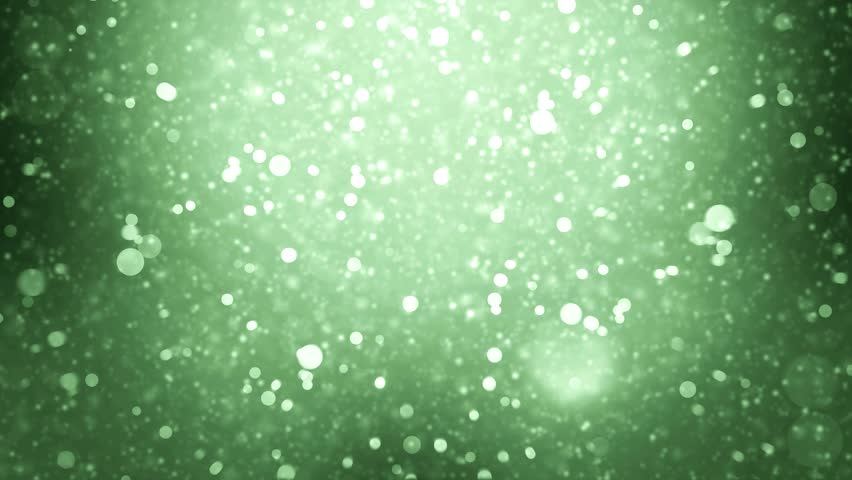 Defocused green light circles. Seamless loop. More sets footage in my portfolio | Shutterstock HD Video #9365282