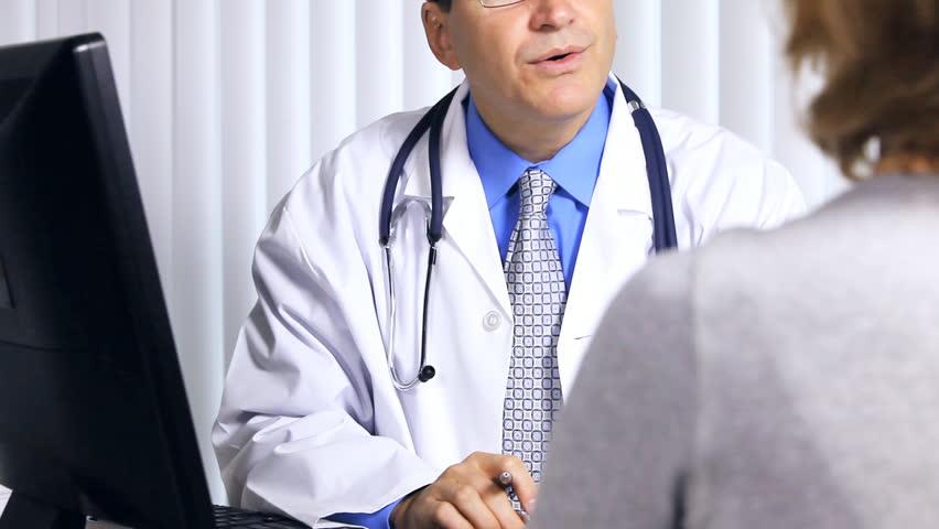 Header of Doctor