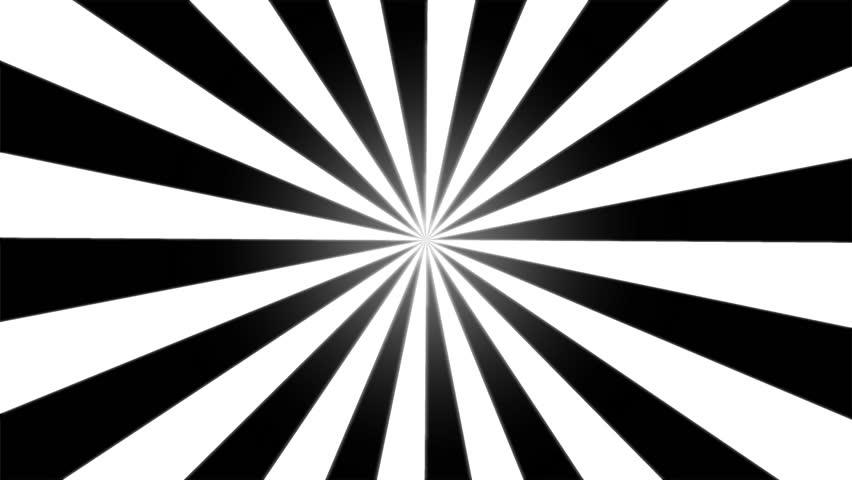 4k Retro Pinwheel Hypnotic Swirl Vintage Sunburst